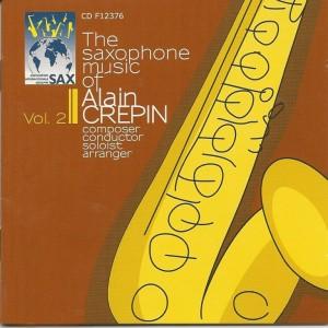 CD Crepin